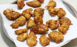 Chicken 65 Recipe in Hindi