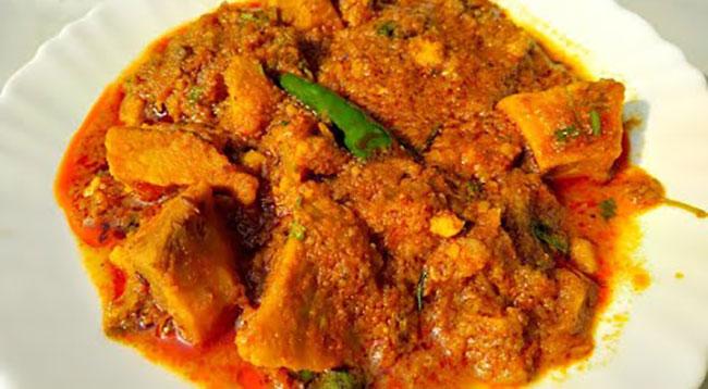 जिमीकंद की स्वादिष्ट ग्रेवी वाली सब्जी Suran ki Sabji