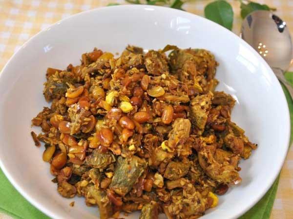खट्टी मीठी व मज़ेदार करेले बनाने की रेसिपी- karela recipe in hindi