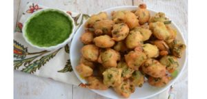 bhajiya recipe