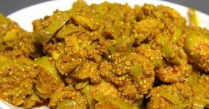 amra pickle recipe