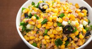 corn chaat recipe in hindi