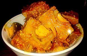 झटपट बनाएं स्वाद से भरपूर कटहल का चटपटा अचार – Kathal ka Achar