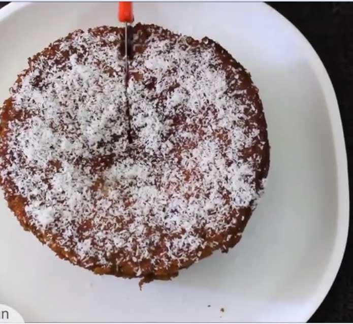 kdhai cake recipe