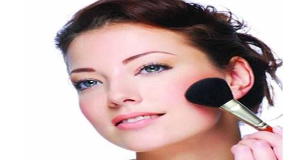 makeup karne ka sahi tarika