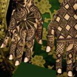 mehndi dark color tips in hindi