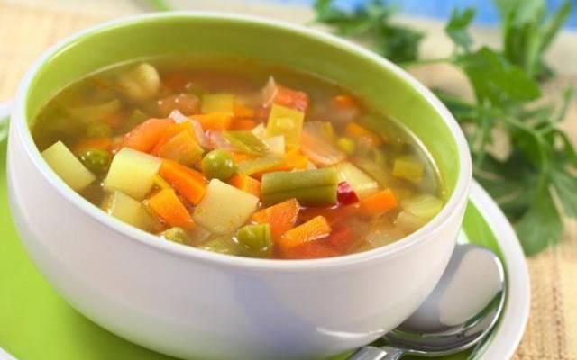 sabziyon ka soup