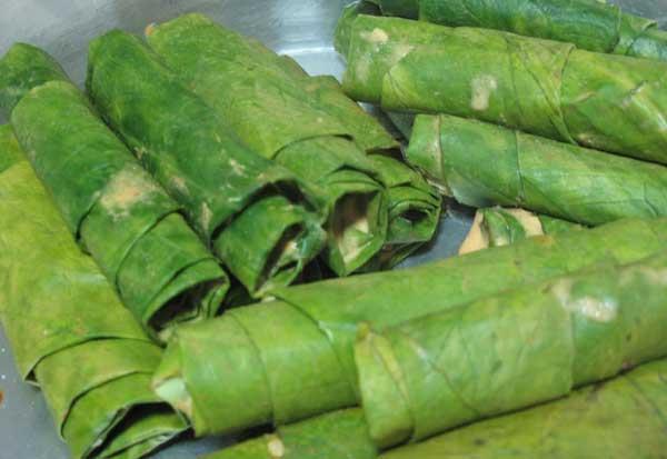 Benefits of Arabic leaves