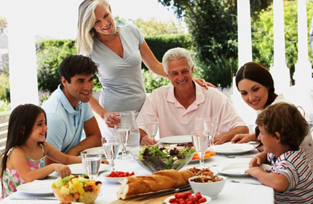 अगर सेहत बनानी है तो अपने डिनर में शामिल करें ये पांच फ़ूड