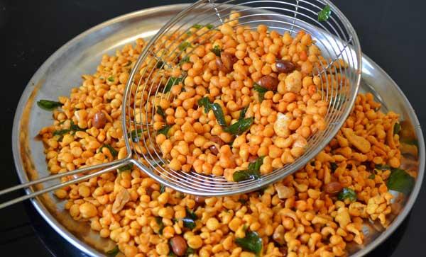Khari Bundi recipe