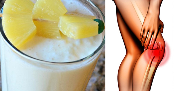 health drink for knee pain