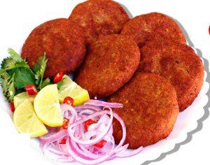 mutton kabab recipe