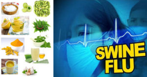 swine flu se bachne ke gharelu nuskhe