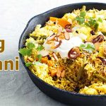 veg biryani recipe in hindi