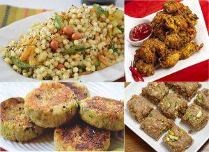 फलाहार व्यंजन बनाने के लिए सबसे बेस्ट है टिप्स
