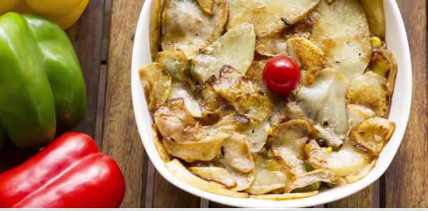 इटालियन रेसिपी, लंच हो या फिर डीनर बनाएं पेपेरोनाता स्वाद ऐसा कभी भूल नहीं पाओगे