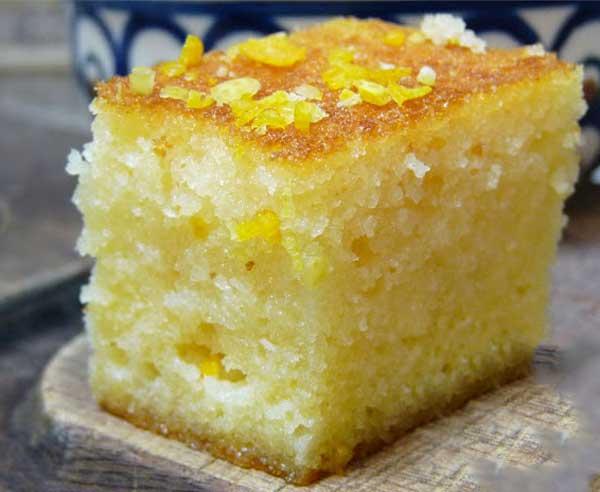 सूजी का केक बनाने की रेसिपी Suji Cake Recipe in Hindi