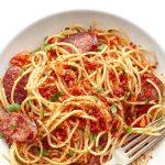 इटालियन रेसिपी, बनाएं बच्चों की मनपसंद डिश स्पघेटी – Spaghetti Recipe