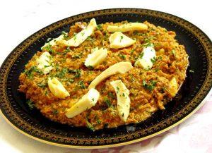 chicken bharta recipe