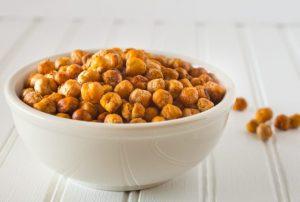 खस्ता नमकीन चना मसाला की शानदार रेसिपी Roasted Chana Masala Recipe
