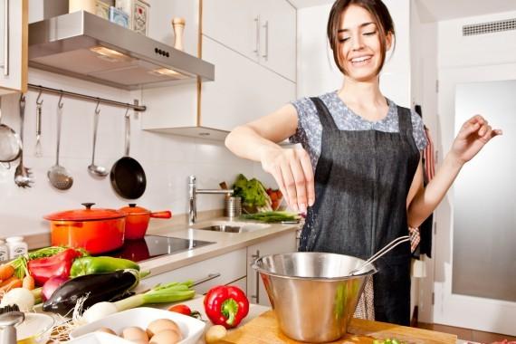 how to taste food like a chef