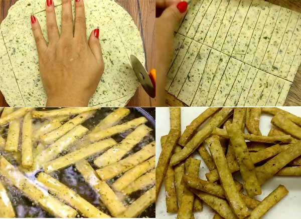 methi namkeen stik recipe