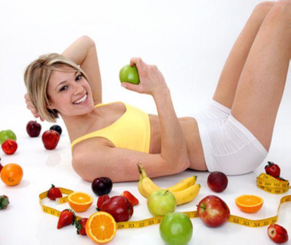 Лучшие эффективные диеты для быстрого похудения