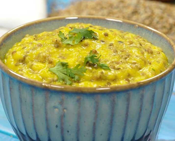bajra khichdi recipe