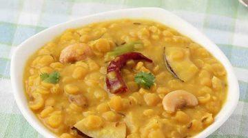 बंगाली स्टाइल में बनाएं चटपटी व तीखी चने की दाल Chana Dal Recipe in Hindi