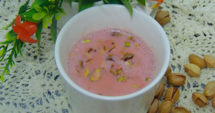 kashmiri tea recipe