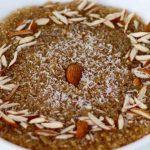 क्या आपने चखा है राजस्थान व गुजरात की फेमस स्वीट डिश का स्वाद ?