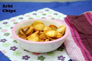 Arbi Chips