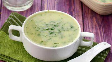 अगर चाहती है स्लिम व खूबसूरत फिगर तो रोज पिएं ये एक प्याला सूप