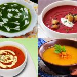 सर्दी के मौसम में भी गर्मी का अहसास दिलाएं ये 5 सूप Soup Recipes