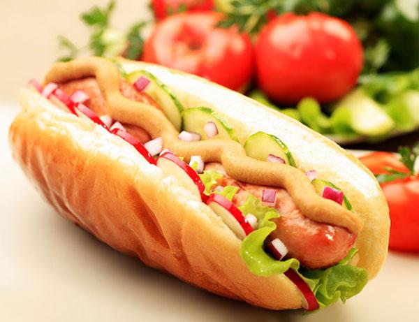 बच्चों का पसंदीदा हॉट डॉग Hot Dog Banane ki Vidhi