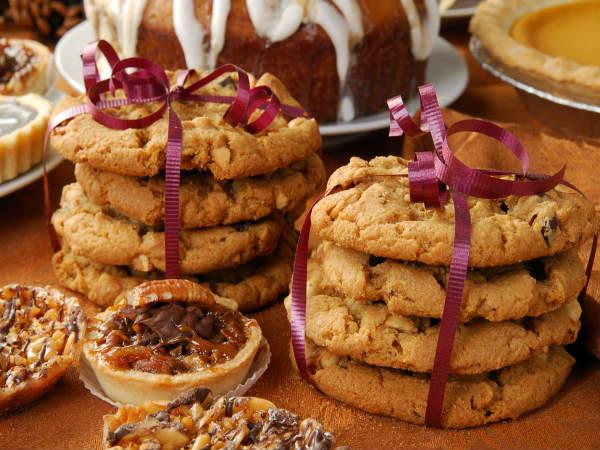बच्चों को करना है खुश तो उन्हें बनाकर खिलाएं ये कुकीज peanut butter cookies