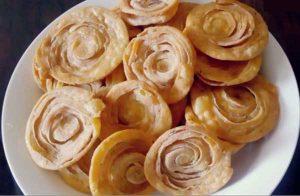 Crispy Verki khasta Recipe