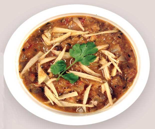 सर्दी के लिए ये सब्ज़ी किसी नायाब तोहफे से कम नहीं है Adrak Ki Sabzi