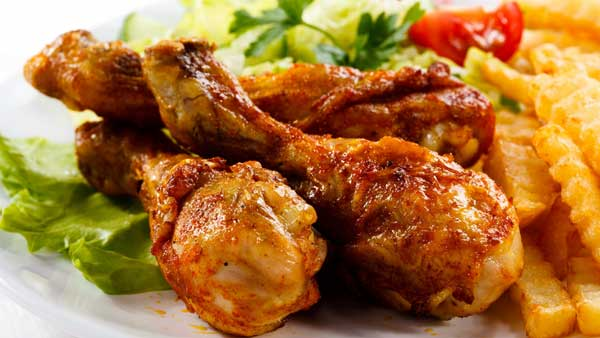 क्या आपको पता है चिकन खाने से होने वाले इन अनेक फायदों के बारे?