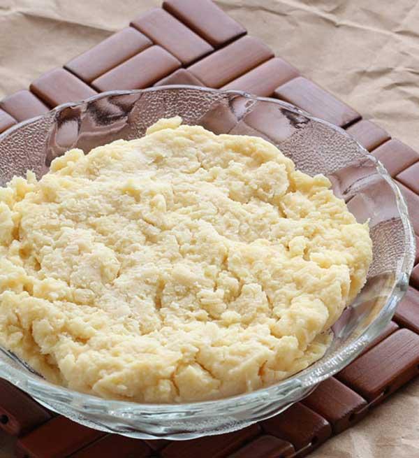 एक चीज़ को दूध में डालकर दस मिनट में बनाएं मार्केट से अच्छा फ्रेश मावा How To Make Khoya At Home