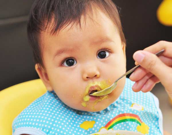 soup recipes for babies 6 months