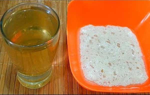 Homemade Yeast Recipe