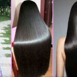 Homemade Shampoo for Shiny Long Hair