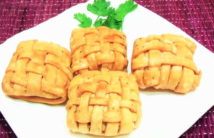 ये मेट समोसा कर देगा मार्किट के सभी समोसों की छुट्टी Mat Samosa Recipe in Hindi