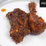 ये डिश खाकर मुंह में होगा स्वाद का धमाका Bhuna Chicken Masala Recipe