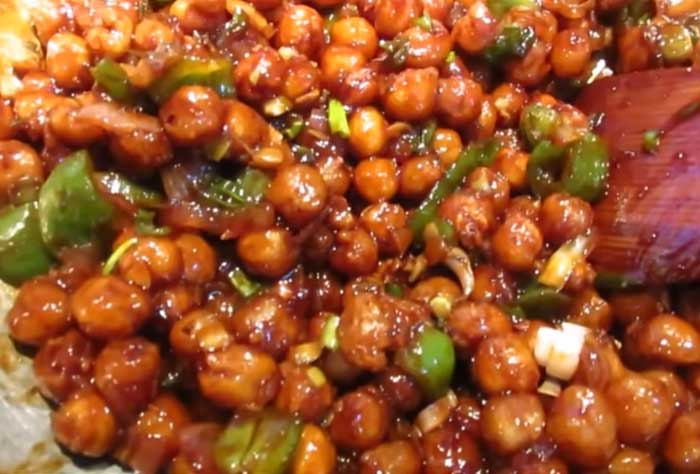 chana chilli in hindi