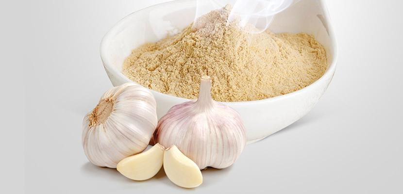 garlic powder in hindi