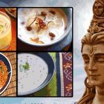 महाशिवरात्रि का महत्व और व्रत के लिए कुछ ख़ास रेसिपी