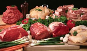 superior quality meats