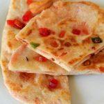 बच्चों के लिए बनाएं स्पेशल कश्मीरी पराठा Kashmiri Paratha Recipe